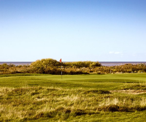 Photo of Southerness Golf Club