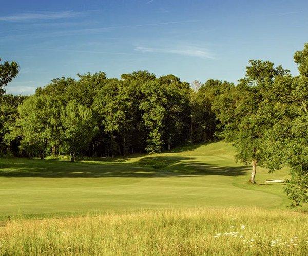 Photo of Grand Saint-Emilionnais Golf Club