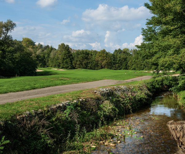Photo of Bogogno Golf Resort (Bonora course)