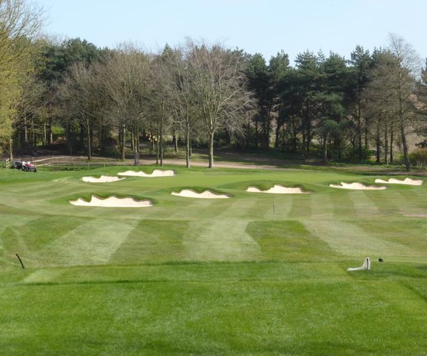 Photo of Blackwell Golf Club