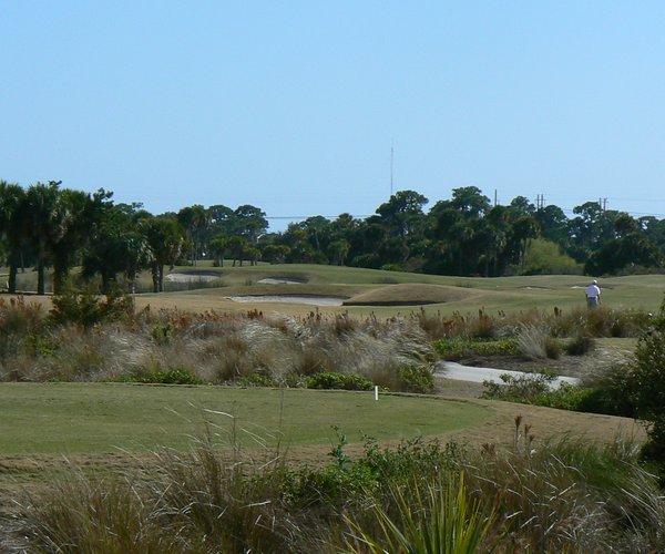 Photo of Venetian Golf & River Club