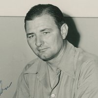 Photo of Harold McSpaden