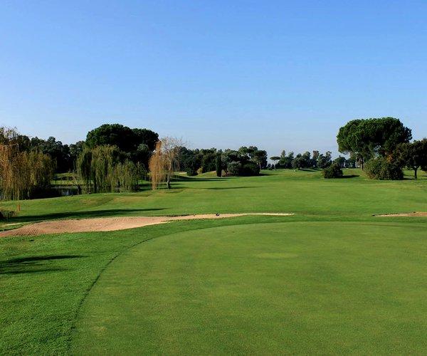 Photo of Golf Club Parco de' Medici