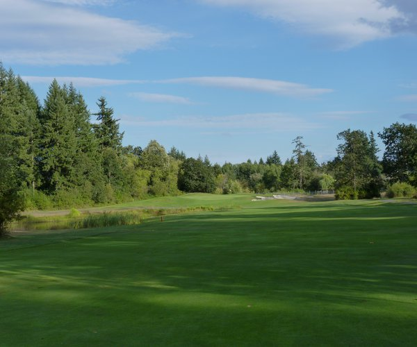 Photo of Duncan Meadows Golf & Country Club