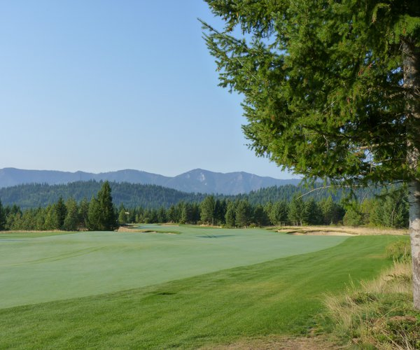 Photo of Suncadia Resort (Tumble Creek Club)