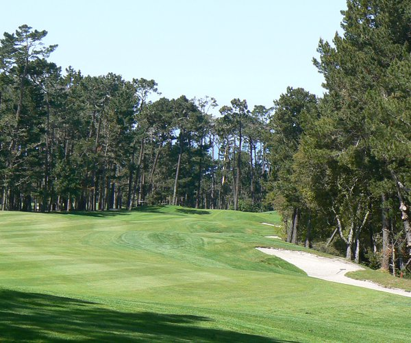 Photo of Poppy Hills Golf Course