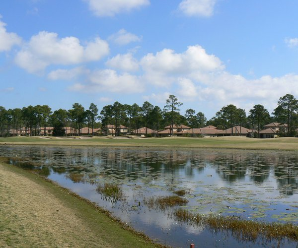 Photo of Raven Golf Club at Sandestin