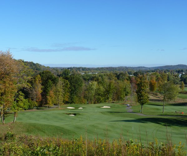 Photo of Olde Stonewall Golf Course