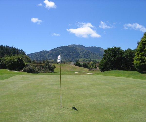 Photo of Taupo Golf Club (Centennial course)