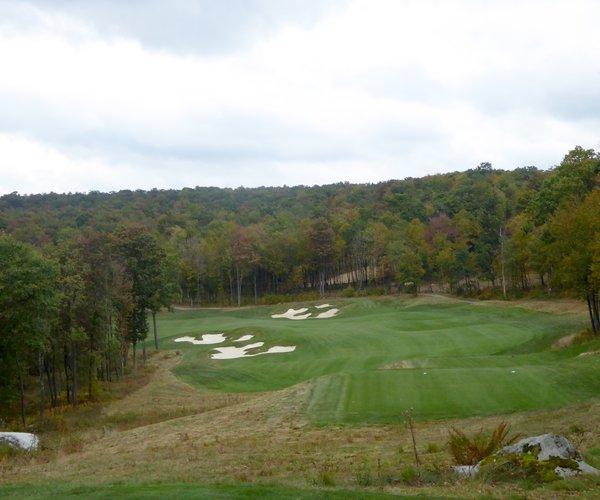 Photo of Lodestone Golf Club at Wisp Resort