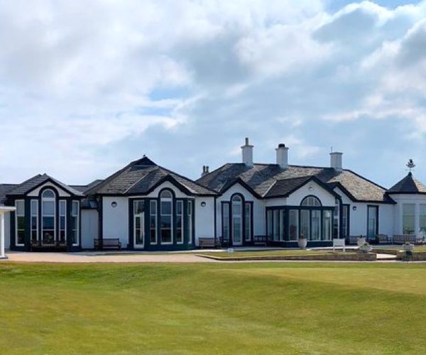 Photo of The Golf House Club - Elie