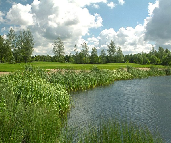 Photo of Damme Golf & Country Club