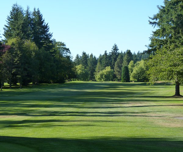 Photo of Shaughnessy Golf & Country Club