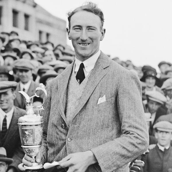Photo of Arthur Havers