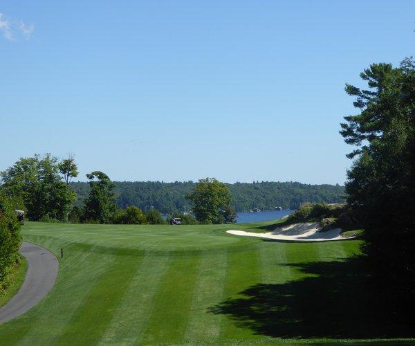 Photo of The Lake Joseph Club