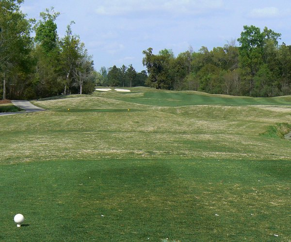 Photo of Crowfield Golf & Country Club