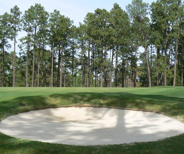 Photo of Pinehurst No.1 Golf Course