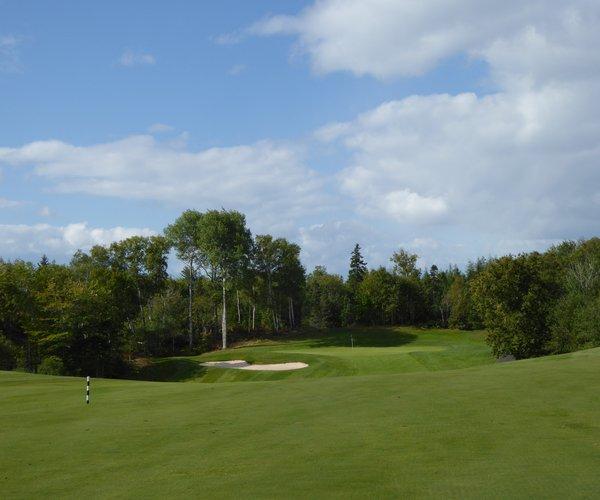 Photo of Bell Bay Golf Club