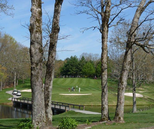 Photo of Dorchester Golf Club