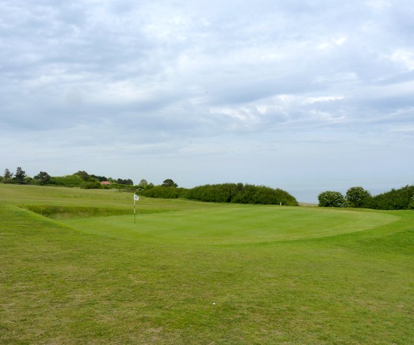 Photo of Walmer & Kingsdown Golf Club