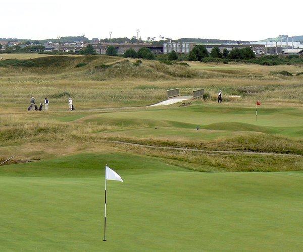 Photo of Prestwick Golf Club