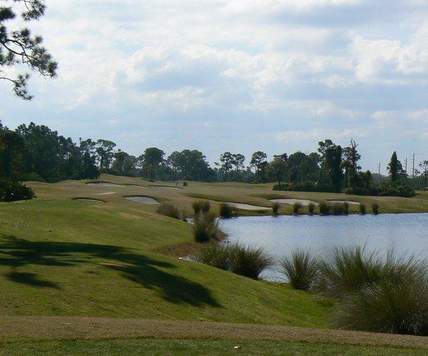 Photo of Sandridge Golf Club (Lakes course)