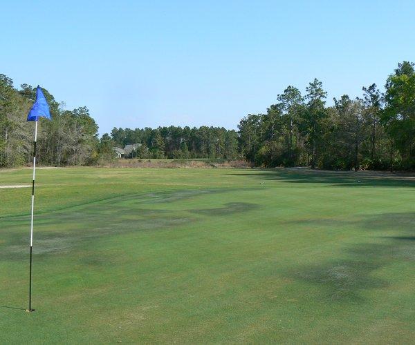 Photo of Julington Creek Golf Club