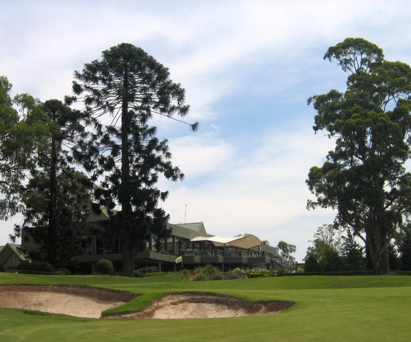 Photo of Castle Hill Country Club
