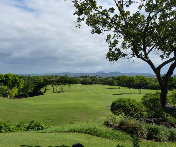 Photo of Belle Mare Plage Golf Club (Links course)