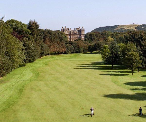 Photo of Duff House Royal Golf Club