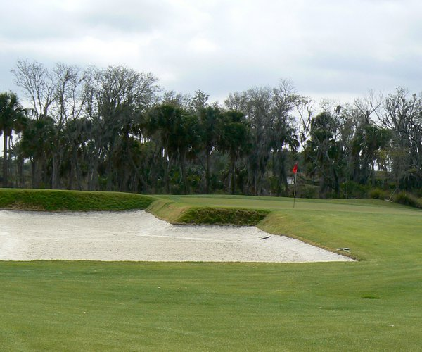 Photo of River Strand Golf & Country Club