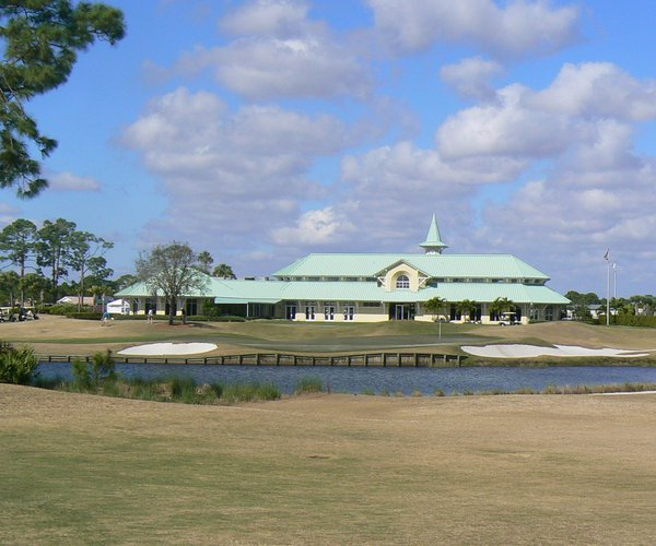 Photo of PGA Golf Club (Wanamaker course)