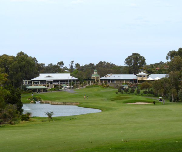 Photo of The Vines Resort & Country Club (Lakes course)