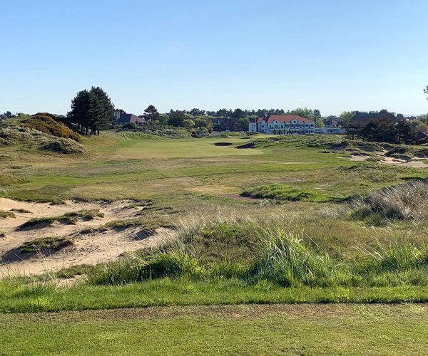 Photo of Hillside Golf Club