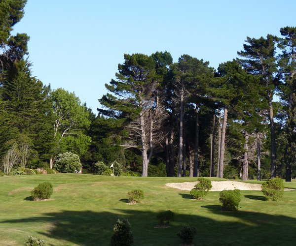 Photo of St Clair Golf Club