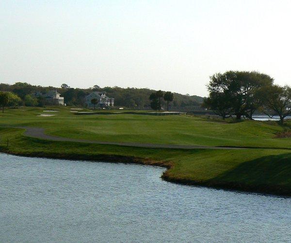 Photo of Kiawah Island Golf Resort (Oak Point course)