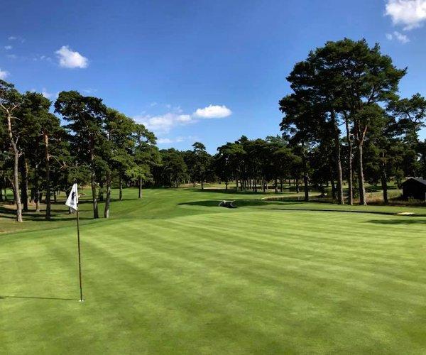 Photo of Kristianstads Golfklubb Åhus