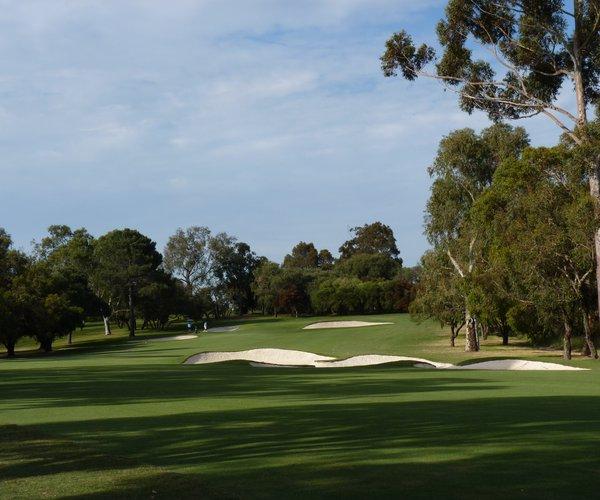 Photo of Mount Lawley Golf Club