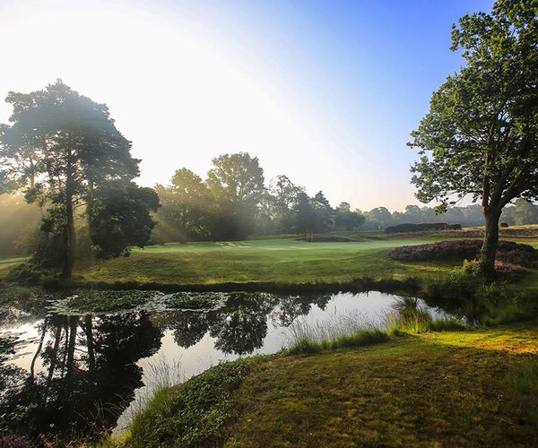 Photo of West Sussex Golf Club