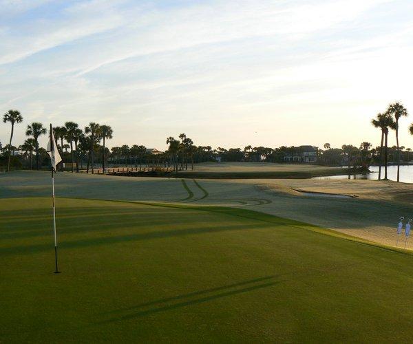 Photo of Ponte Vedra Inn & Club (Ocean course)