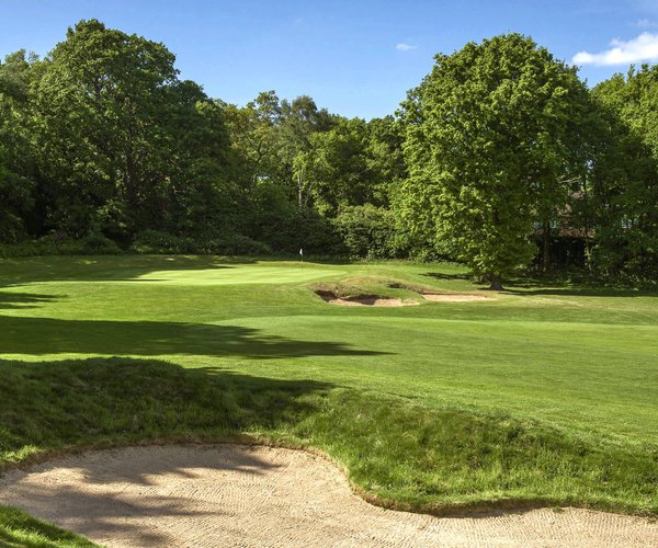 Photo of Burhill Golf Club (Old course)