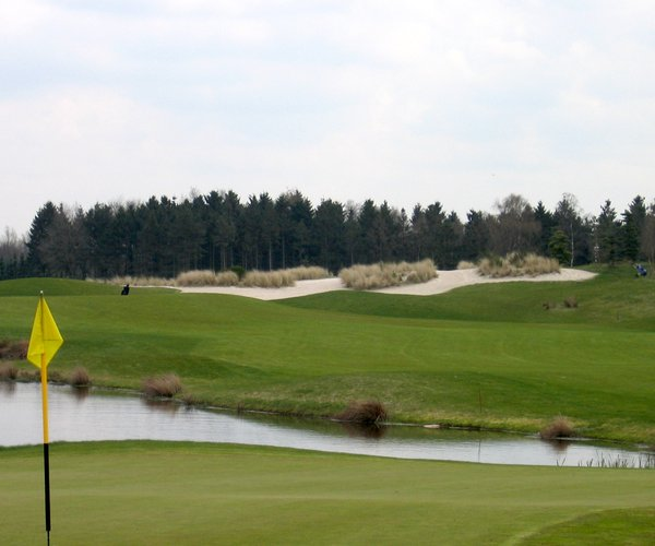 Photo of Goyer Golf & Country Club