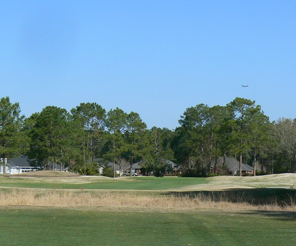 Photo of Bent Creek Golf Course