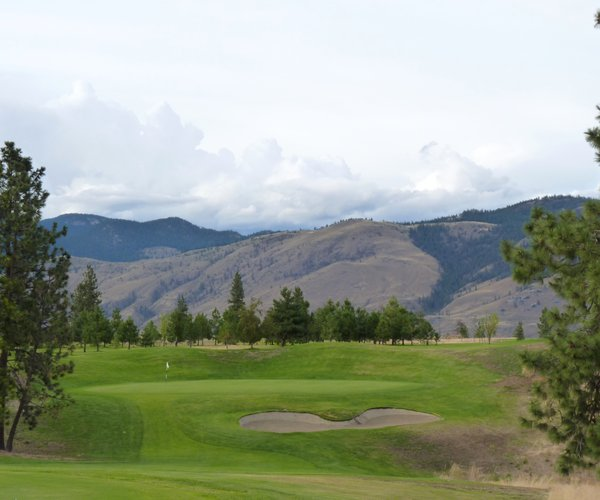 Photo of Eaglepoint Golf Resort