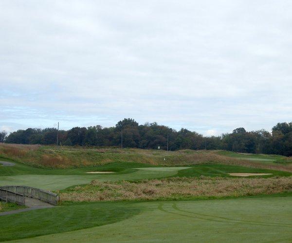 Photo of Wyncote Golf Club