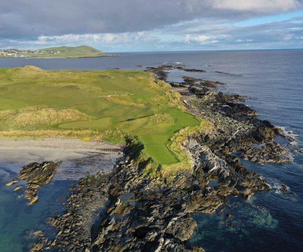 Photo of Narin & Portnoo Golf Club