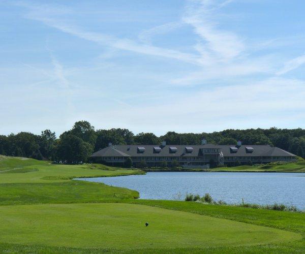 Photo of Eagle Eye Golf Club at Hawk Hollow