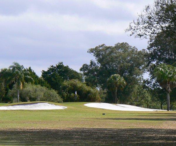 Photo of Dunedin Golf Club