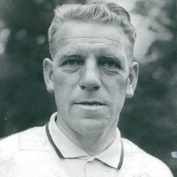 Photo of Harry Weetman