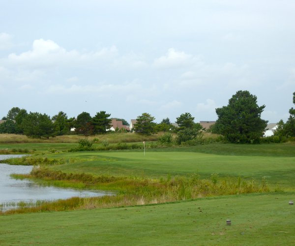 Photo of Bear Trap Dunes Golf Club